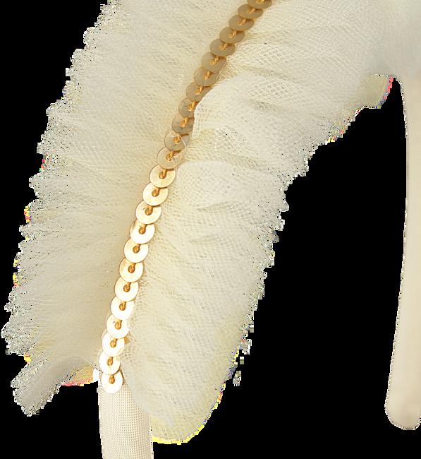 Beige LE BIG Haarband MELANIE HEADBAND  - large