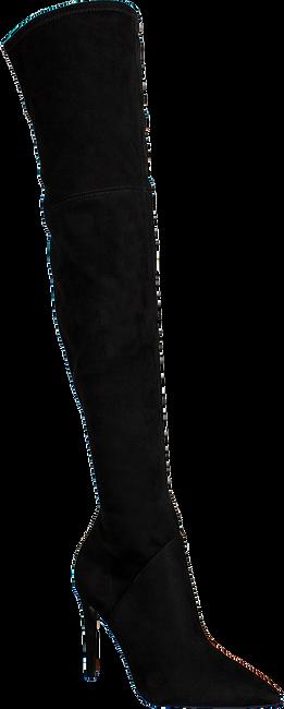 Zwarte KENDALL & KYLIE Overknee laarzen KKAYLA2  - large