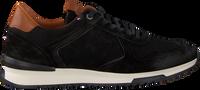 Zwarte TOMMY HILFIGER Lage sneakers RUNNER CRAFT  - medium
