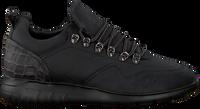 Zwarte MAZZELTOV Sneakers MNAGO106.04OMO1  - medium