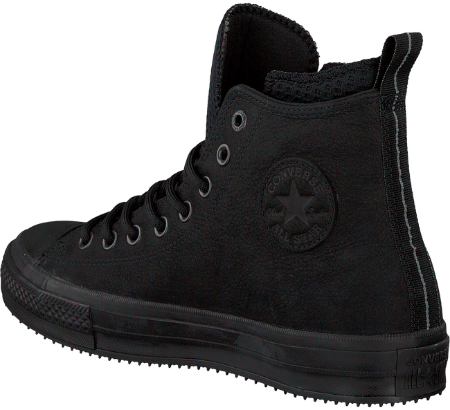 Zwarte CONVERSE Sneakers CHUCK TAYLOR ALL STAR WP HEREN - large