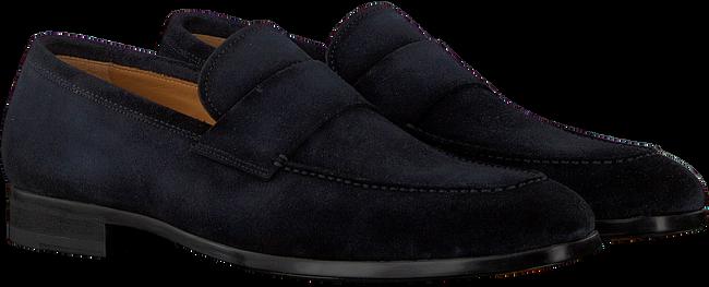 Blauwe MAGNANNI Loafers 22816  - large