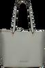Blauwe VALENTINO HANDBAGS Shopper VBS1QM01 - small