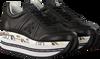 Zwarte PREMIATA Sneakers BETH  - small
