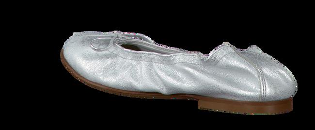 Zilveren CLIC! Ballerina's CS7290 BEDEL  - large