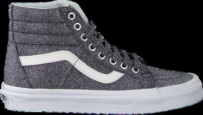 Zilveren VANS Sneakers SK8 HI REISSUE WMN - large