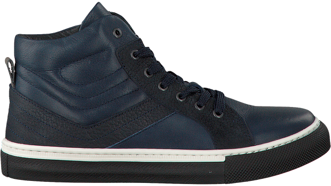 Blauwe TRACKSTYLE Sneakers 317887  - large