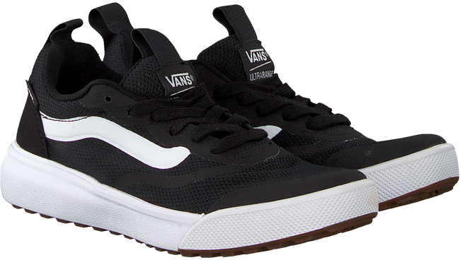 Zwarte VANS Sneakers ULTRARANGE RAPIDWELD WMN - large