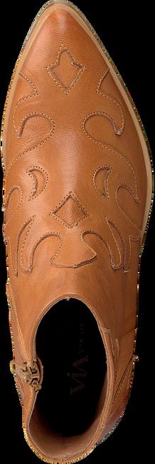 Cognac VIA VAI Cowboylaarzen 5208080  - large