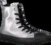 Zilveren CONVERSE Sneakers ALL STAR BOOT -X-HI  - small