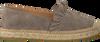 Taupe KANNA Espadrilles KV8000 - small