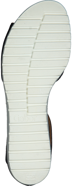 Zwarte GABOR Sandalen 571 - large