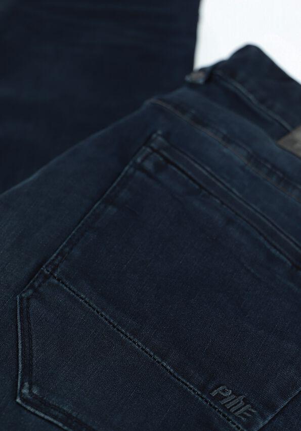 Donkerblauwe PME LEGEND Straight leg jeans PME LEGEND NIGHTFLIGHT JEANS L - larger