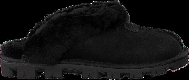Zwarte UGG Pantoffels COQUETTE WOMEN'S - large