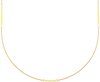 Gouden JEWELLERY BY SOPHIE Ketting LONG NECKLACE - small