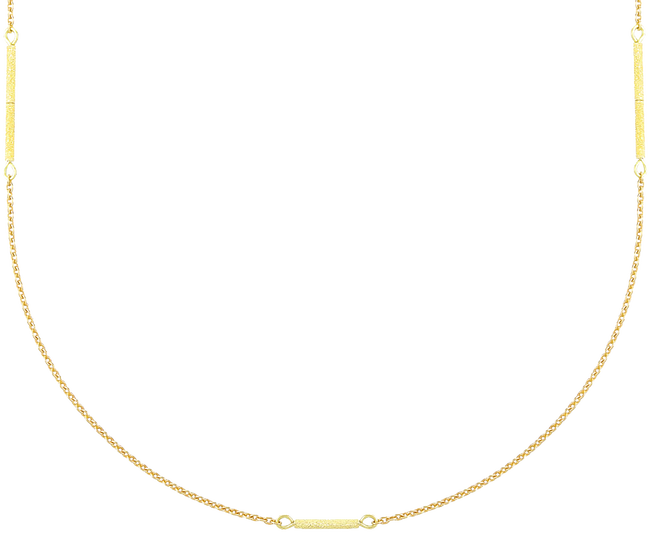 JEWELLERY BY SOPHIE KETTING LONG NECKLACE - large