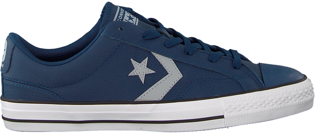 Blauwe CONVERSE Sneakers STAR PLAYER OX HEREN - large