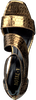 Bronzen NOTRE-V Sandalen BZ1202X  - small