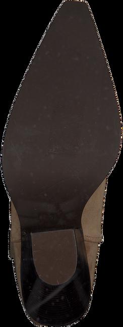 Beige TORAL Lange laarzen 12028  - large