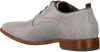Grijze REHAB Nette schoenen GREG CLOVER  - small