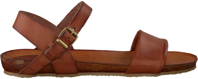Cognac RED-RAG Sandalen 79122 - large