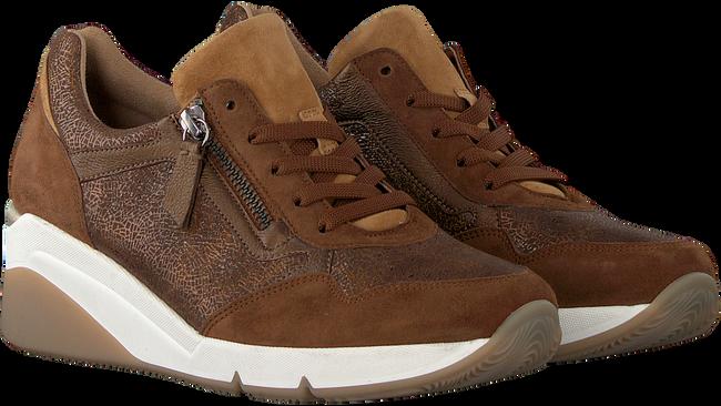 Cognac GABOR Sneakers 488.1  - large