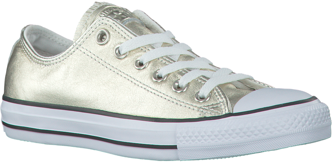 Gouden CONVERSE Sneakers AS OX DAMES  - large