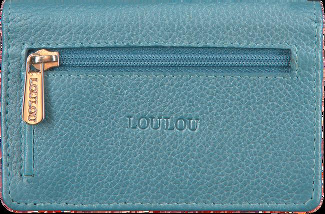 Blauwe LOULOU ESSENTIELS Sleutelhanger KEYW  - large