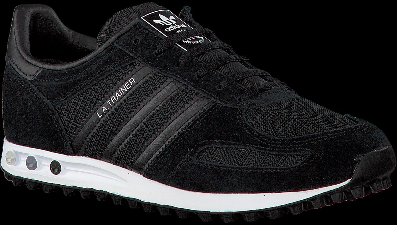 a396d9c73f5 Zwarte ADIDAS Sneakers LA TRAINER J. ADIDAS. -20%. Previous