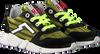 Gele RED-RAG Sneakers 13309 - small
