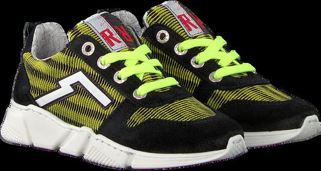 Gele RED-RAG Sneakers 13309 - large