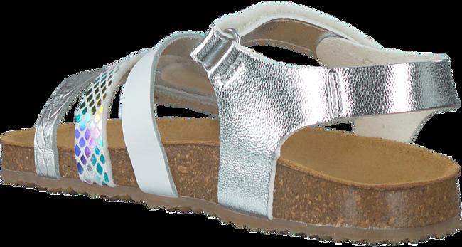Zilveren DEVELAB Sandalen 48110  - large