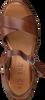Cognac RED-RAG Sandalen 79174  - small