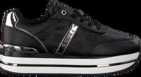 Zwarte GUESS Lage sneakers DAFNEE  - medium
