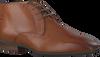 Cognac VAN BOMMEL Nette schoenen 10950  - small