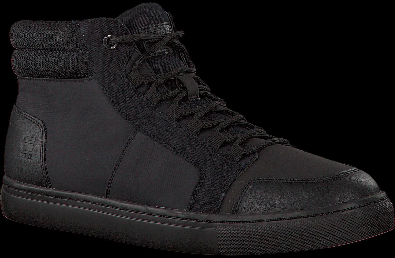 G Star Zwarte G-star Sneakers Premières D06397 BMgif