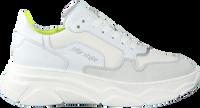 Witte HIP Lage sneakers H1266  - medium