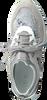 Grijze LIU JO Lage sneakers KARLIE 36  - small