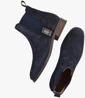 Blauwe GANT Chelsea boots FAYY  - medium