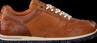 Cognac VAN LIER Lage sneakers 2017212  - medium
