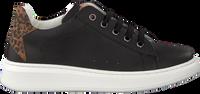 Zwarte TON & TON Lage sneakers SNEAKER PRINT 1704  - medium