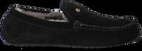Zwarte WARMBAT Pantoffels EARLWOOD  - medium