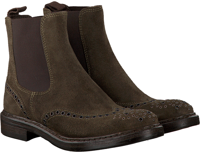 HUNDRED 100 CHELSEA BOOTS W848-1 - large