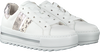 Witte GABOR Lage sneakers 495  - small