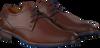 Cognac VAN LIER Sneakers 1915316  - small