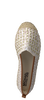 Witte MICHAEL KORS Espadrilles E.VIX  - small