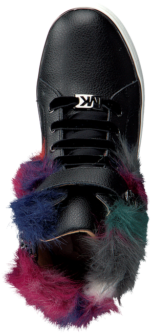 Zwarte MICHAEL KORS Sneakers ZMAVENK - large