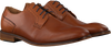 Cognac MAZZELTOV Nette schoenen MRUBI  - small