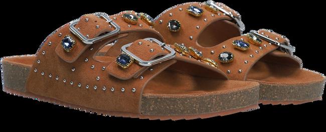 Cognac BIBI LOU Slippers 831Z94HG  - large