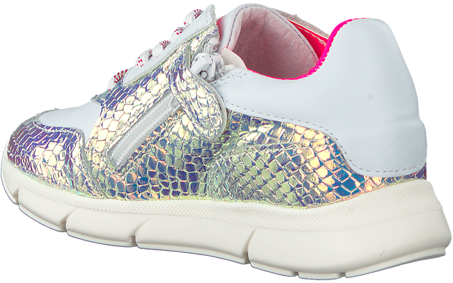 Witte PINOCCHIO Lage sneakers P1253  - large